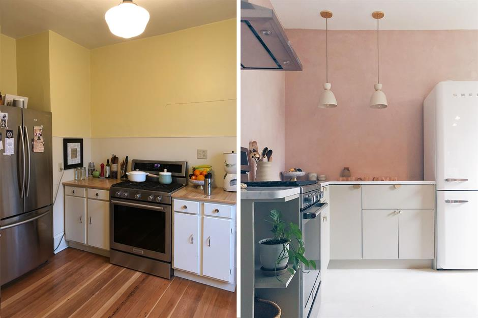 Renovating A House On A Budget 12 Inspiring Real Projects Loveproperty Com