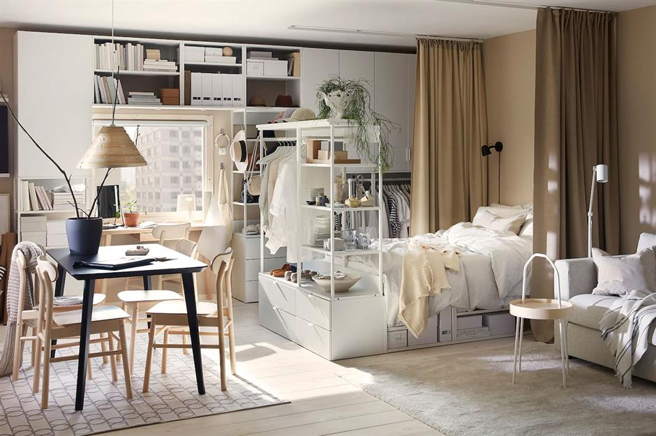 Smart Room Dividers That Break New Boundaries Loveproperty Com