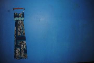 the boho blue
