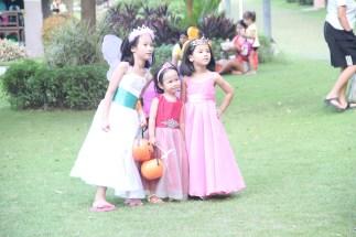 Fairy Princessess kids