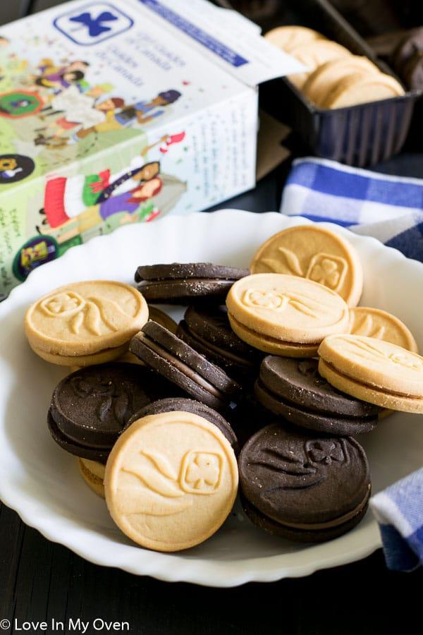grl guide cookies