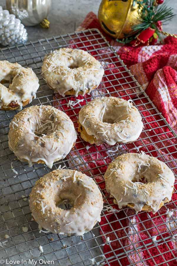 hello dolly donuts