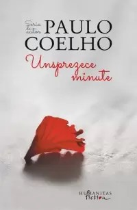 Fragment – Paulo Cohelo: Unsprezece minute