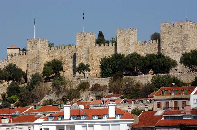jnlx220805ja Castelo de s. jorge Jose Antonio Domingues