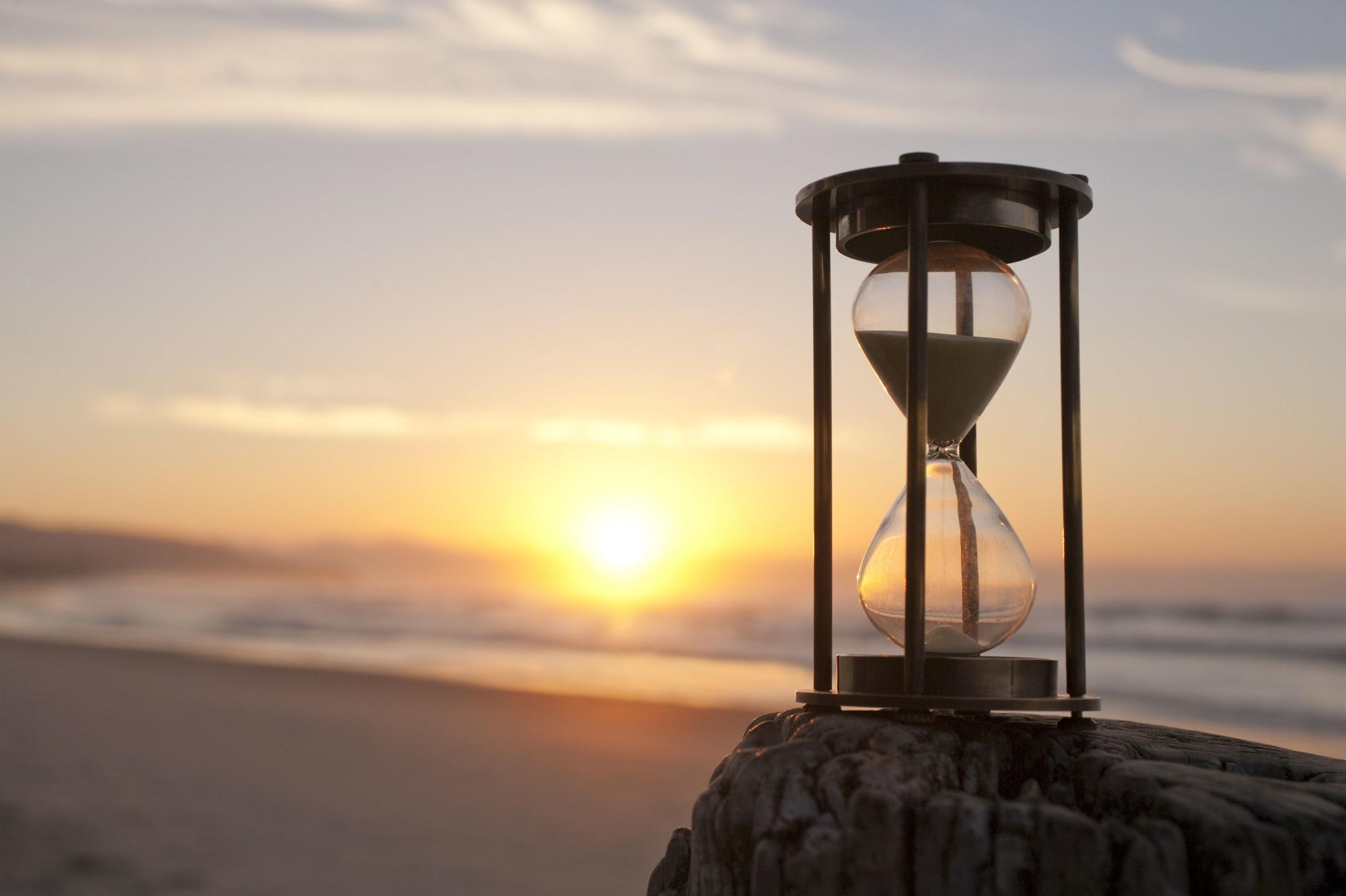 Avem timp pentru toate!