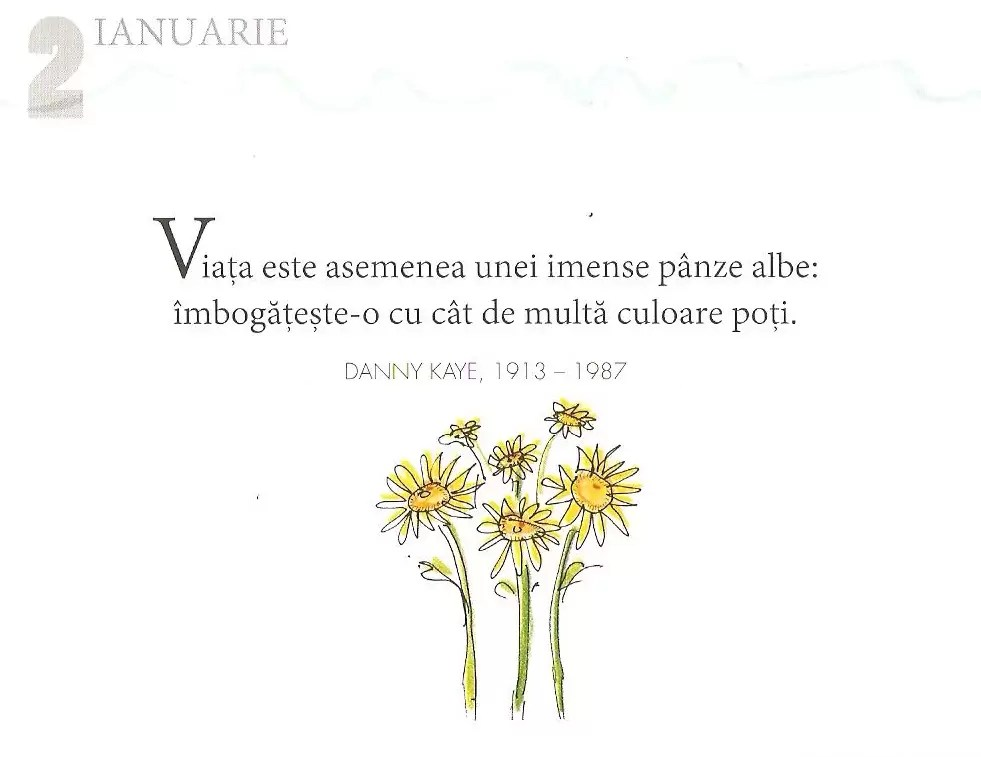 2 Ianuarie