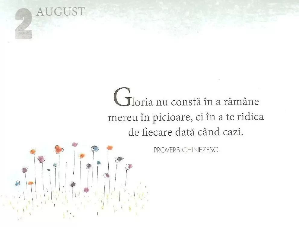 2 August