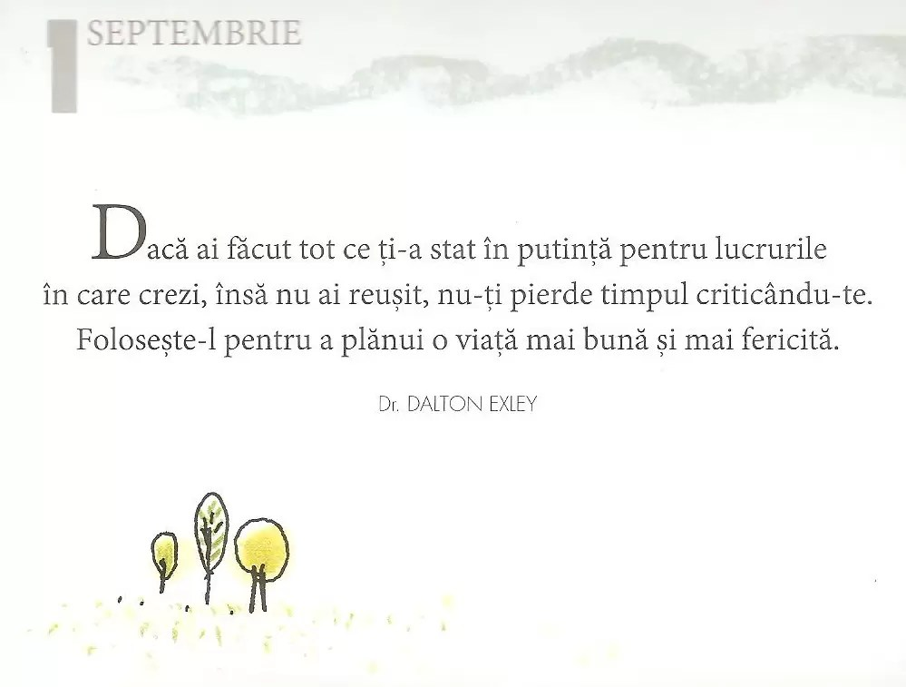 1 Septembrie