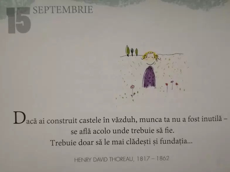 15 Septembrie