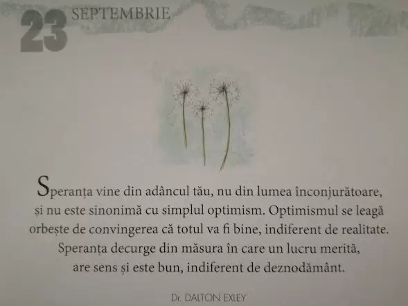 23 Septembrie