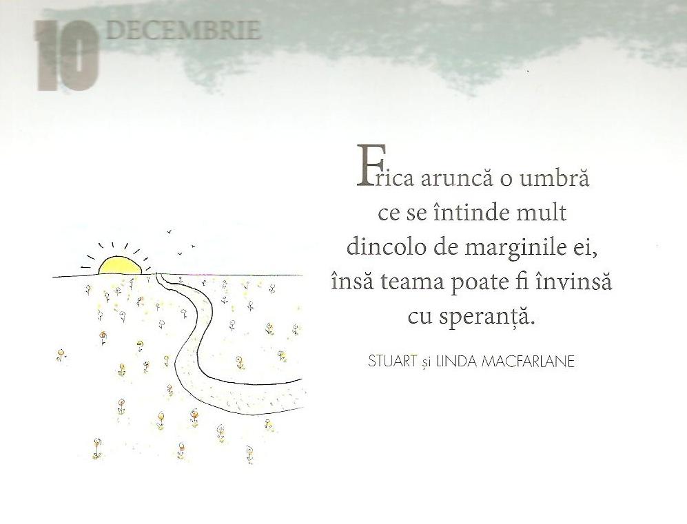 10 Decembrie