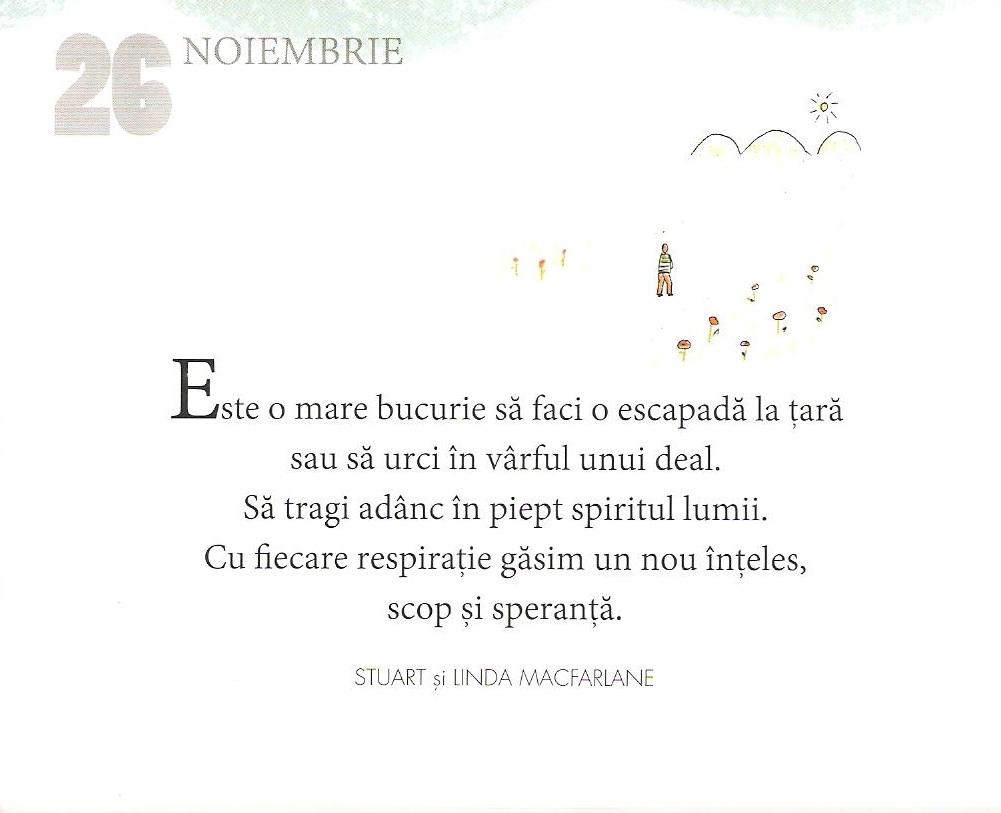 26 Noiembrie