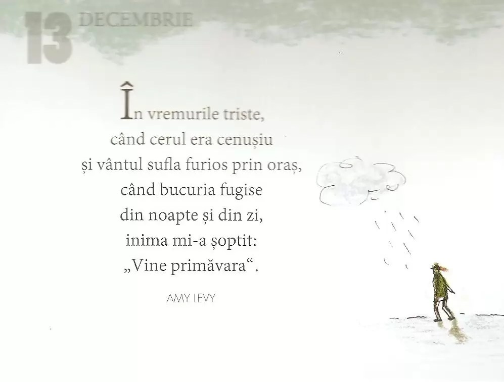 13 Decembrie