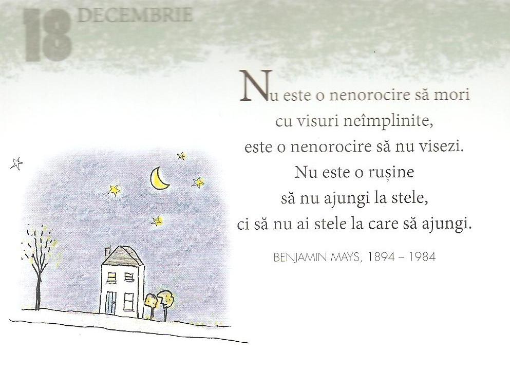 18 Decembrie