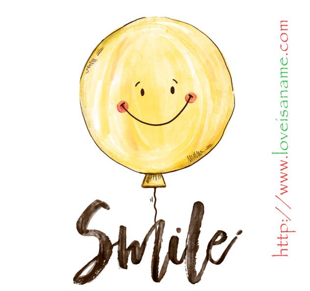 Zambet - Citate despre zâmbete