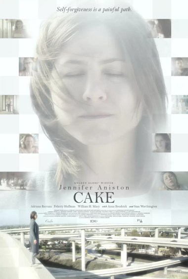 Loveisaname - Cake (2014)