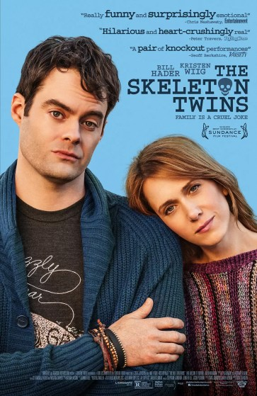 Loveisaname - The Skeleton Twins (2014)