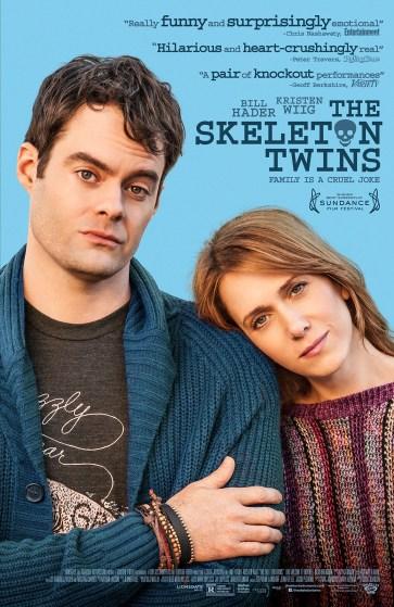 Loveisaname - The Skeleton Twins (2014)