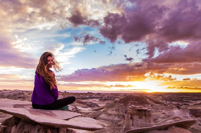 Esența feminină întruchipează energia iubirii necondiționate