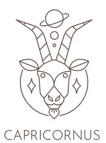 Capricorn - Loveisaname Zodiac