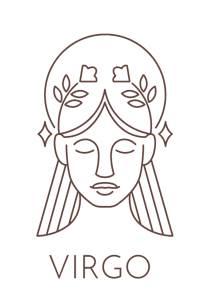 Fecioara - Loveisaname Zodiac