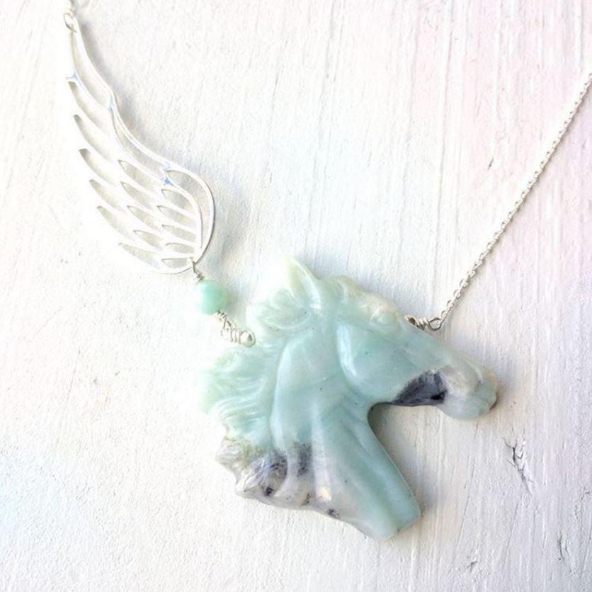 wingedhorse
