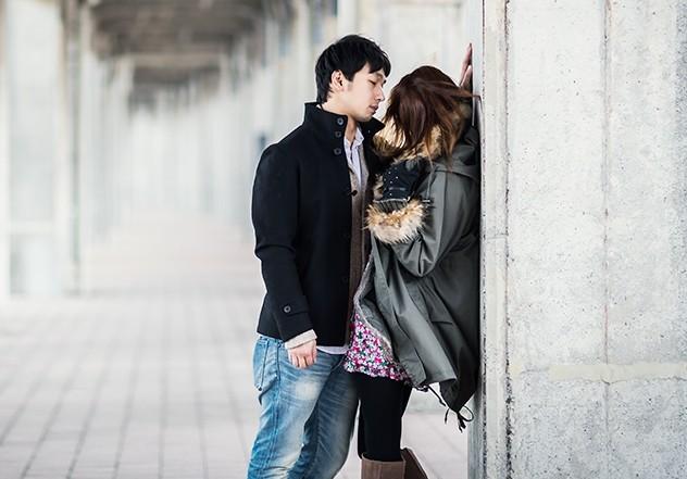 キスを我慢する理由と5つの心理
