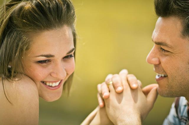 彼氏からの「好き」を引き出す5つの方法