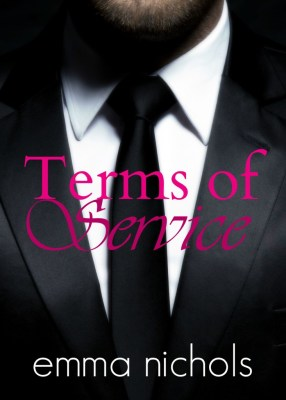 Terms of Service cover