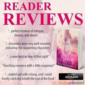 LeAnn Reader Reviews