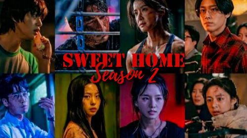Jul 17, 2021· fans are now looking ahead for sweet home season 2. Netflix Series Sweet Home Confirms 2nd Season And Aims To Premiere In The First Half Of 2022 Featuring Original Cast Members Lovekpop95