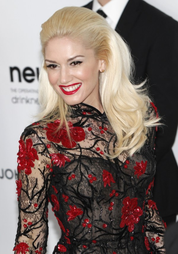 Gwen Stefani's Style Evolution Because The Pop Star Has Been Killing It For Over 15 Years