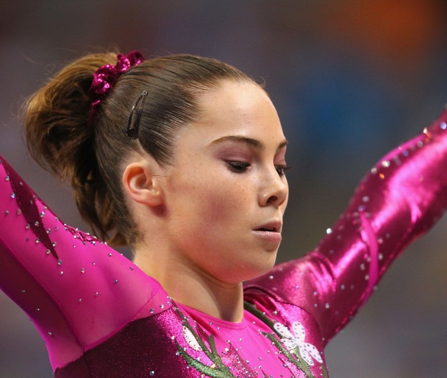 Underage Mckayla Maroney Nude Photos Leak The Hackers Have Officially Reached A New Low