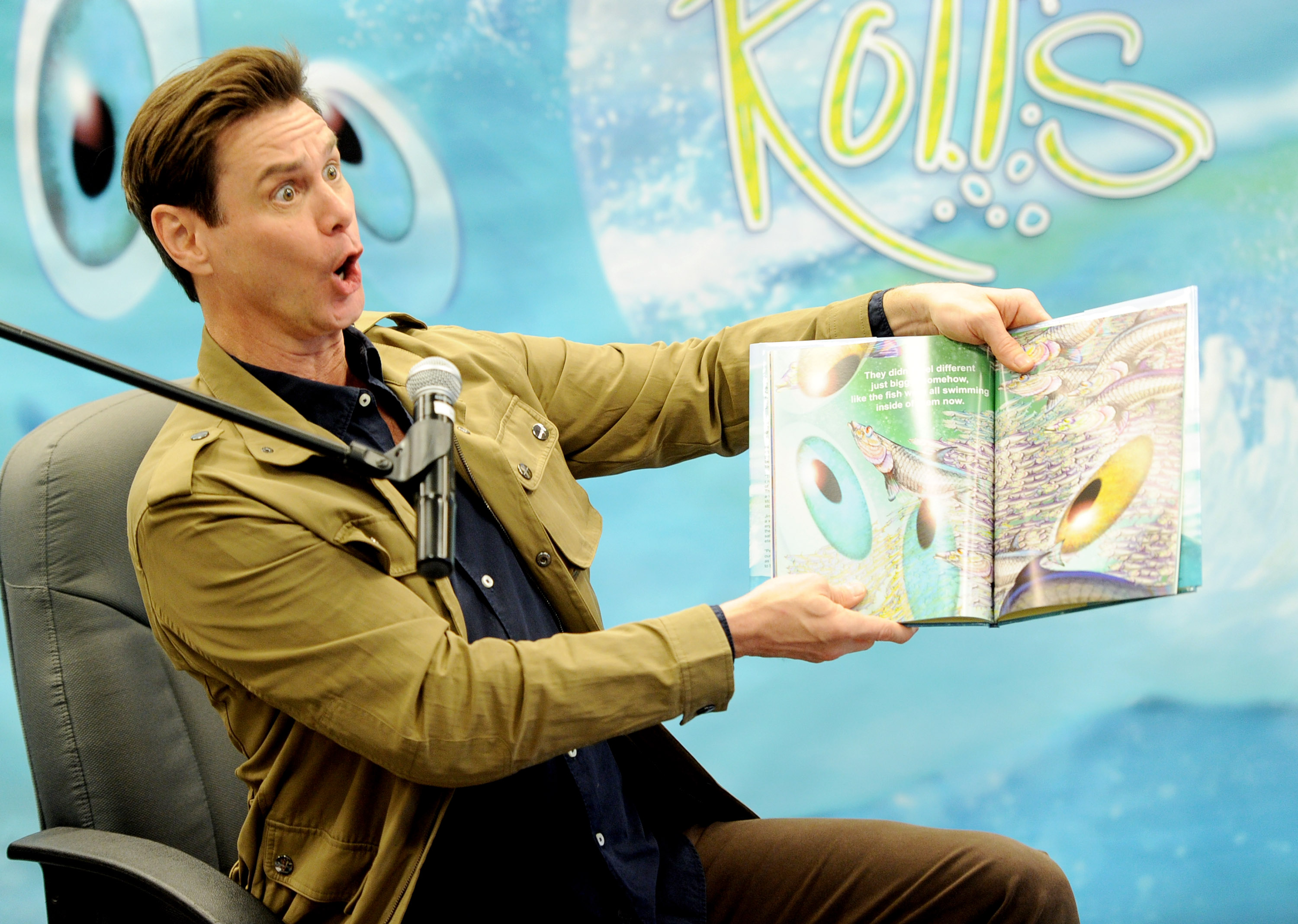 15 Celebrities Reading To Kids That Ll Make You Want To