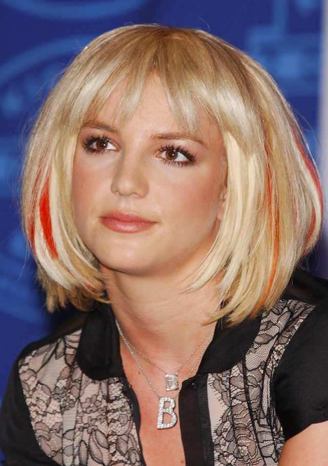 britney spears' complete hair evolution will give you all