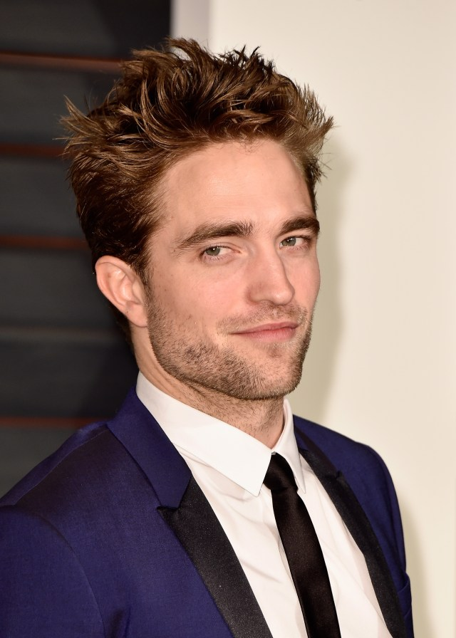 29 robert pattinson hairstyles that indicate just how much
