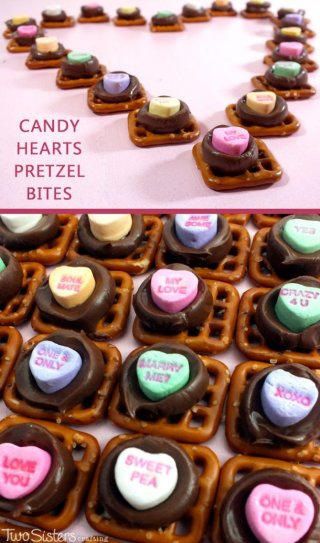 11 Candy Heart DIY Projects To Sweeten Up Your Valentines Day