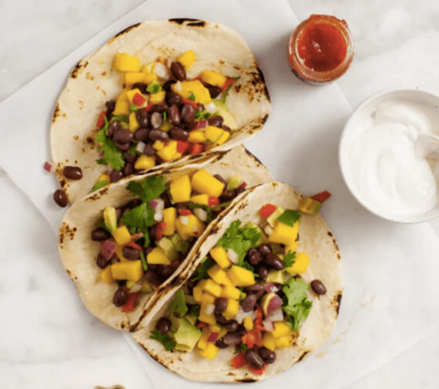 You Won't Be Able to Get Enough of These Vegan Taco Recipes