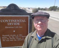 Contential-divide-NM