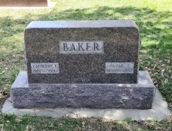 Kay-Bakers-grave