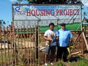 Ormoc City and E-CARE projects