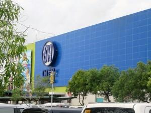 SM shopping mall (2)
