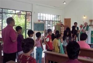St Johns Sunday worship (6)
