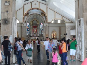 Manila Quiapo Church
