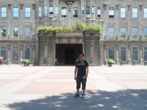 Manila Santo Tomas University (9) Restie