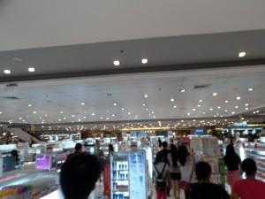 Manila department store