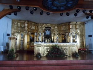Quezon Santo Nino Church (1)