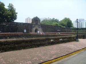 Manila - Ft. Santiago06