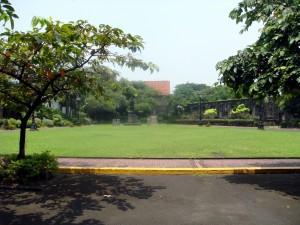 Manila - Ft. Santiago11