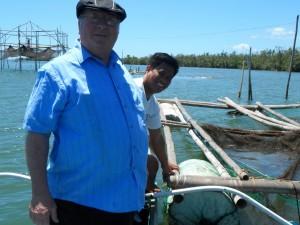 Naungan Fishing community (35)